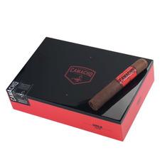 Camacho Corojo Gordo Box 20